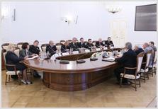 IV Генеральный Синод ЕЛЦ