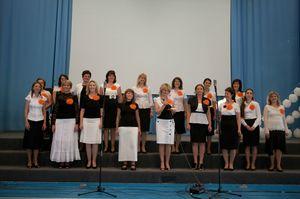 Конгресс жен пасторов