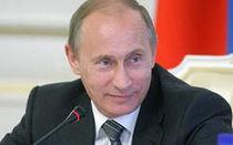 РС ЕХБ поздравил президента РФ с днем рождения