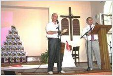 Сбылась долгожданная мечта адвентистской церкви Армении