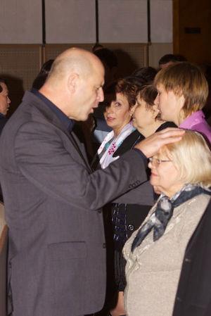 «Новый Завет» в Санкт-Петербурге 5 лет