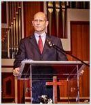Молитвенная просьба президента Генеральной Конференции Церкви АСД