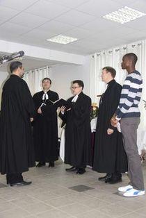 Одним из центров 250-летнего юбилея города станет лютеранская церковь