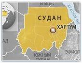 В столице Судана задержаны 37 протестантов