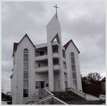 130-летие образования церквей ЕХБ на Тамбовщине