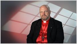 Рождественское послание епископа ЕЛЦ АИ