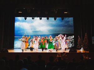 IV-й фестиваль «Свет Вифлеемской звезды»