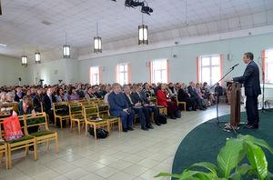 Москва готова к вызовам «Миссии в больших городах»