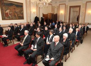 Адвентистская Церковь получит 45 млн. дл. за лишения в период коммунистического правления