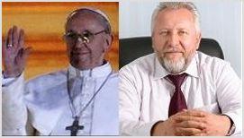 Поздравление новоизбранному Папе Римскому направил Начальствующий епископ РОСХВЕ