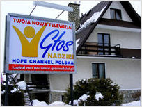 В Польше начало работу адвентистское телевидение