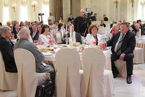 IV молитвенный завтрак прошел под лозунгом «Крепкая семья — сильное государство»