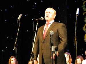 Пасхальный концерт в Королевском зале