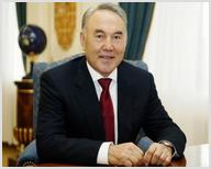 Президент Казахстана отметил важность влияния протестантизма