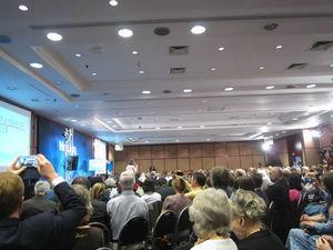 I-я Европейская Конференция здоровья