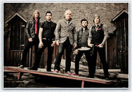 Kutless - In The City