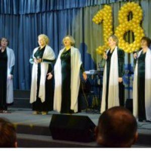 18-летие  церкви «Источник Жизни»