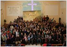 Молодежная конференция в Севастополе