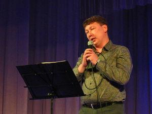 Первый региональный музыкальный христианский фестиваль в Республике Бурятия
