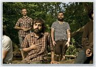 """""""A Stick, a Carrot, and a String"""" by mewithoutYou"""