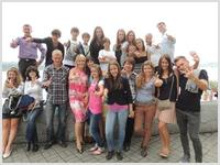 Молодежный Христианский Лагерь на Байкале