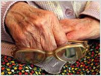 Свидетельство / Как Бог помог старушке