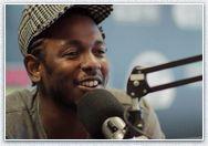 Kendrick Lamar Freestyle Rap In Big Boys Neighborhood