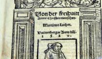 Мартин Лютер об отношениях со светской властью