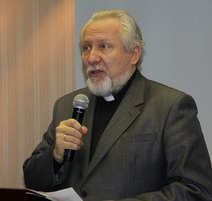 «Межрелигиозный диалог: позиция протестантской церкви»