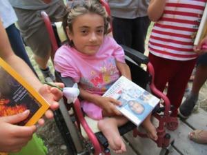 Сказочное лето для детей со специальными нуждами
