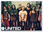 Фильм про Hillsong United и группа Kutless в Украине.