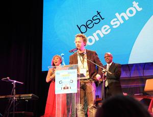 Адвентистский интернет-сериал завоевывает премию «Geekie Award»