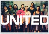 Hillsong UNITED - Touch The Sky