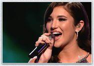 """The Voice 2015 Deanna Johnson - Top 12: """"Oceans (Where Feet May Fail)"""""""