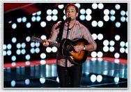 "The Voice 2015 Joshua Davis - Live Finale: ""Hallelujah"""