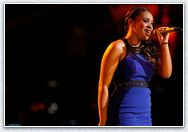 """The Voice 2015 Koryn Hawthorne - Live Finale: """"Bright Fire"""""""