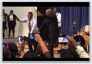 Worship His Majesty King Jesus 2015 - Nathaniel