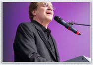 Terry MacAlmon - I Sing Praises