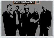 Delirious?- Here I Am Send Me