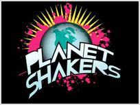 Planetshakers - Служение через музыку.