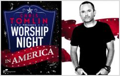 Первый «Вечер поклонения в Америке»