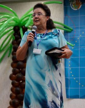 XXII конференция детских служителей СНГ