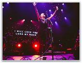 Христианский музыкальный тур «Возглас»