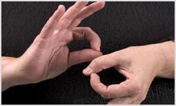 Бакалавриат для глухих и слабослышащих