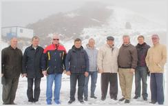 Правление РС ЕХБ на Северном Кавказе