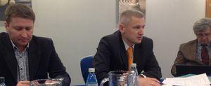 Третья встреча РГ по редакции «Социальной позиции протестантских церквей России»