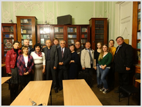 «Светские и религиозные ценности в современной России»