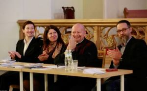 Теологическая конференция в День Реформации
