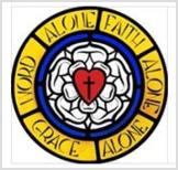 Приглашение в лютеранский коммунитет