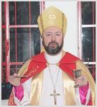 Епископ ЕЛЦАИ стал членом экспертного совета при Госдуме